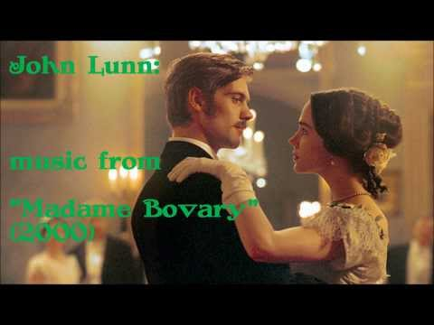 John Lunn: music from Madame Bovary (2000)