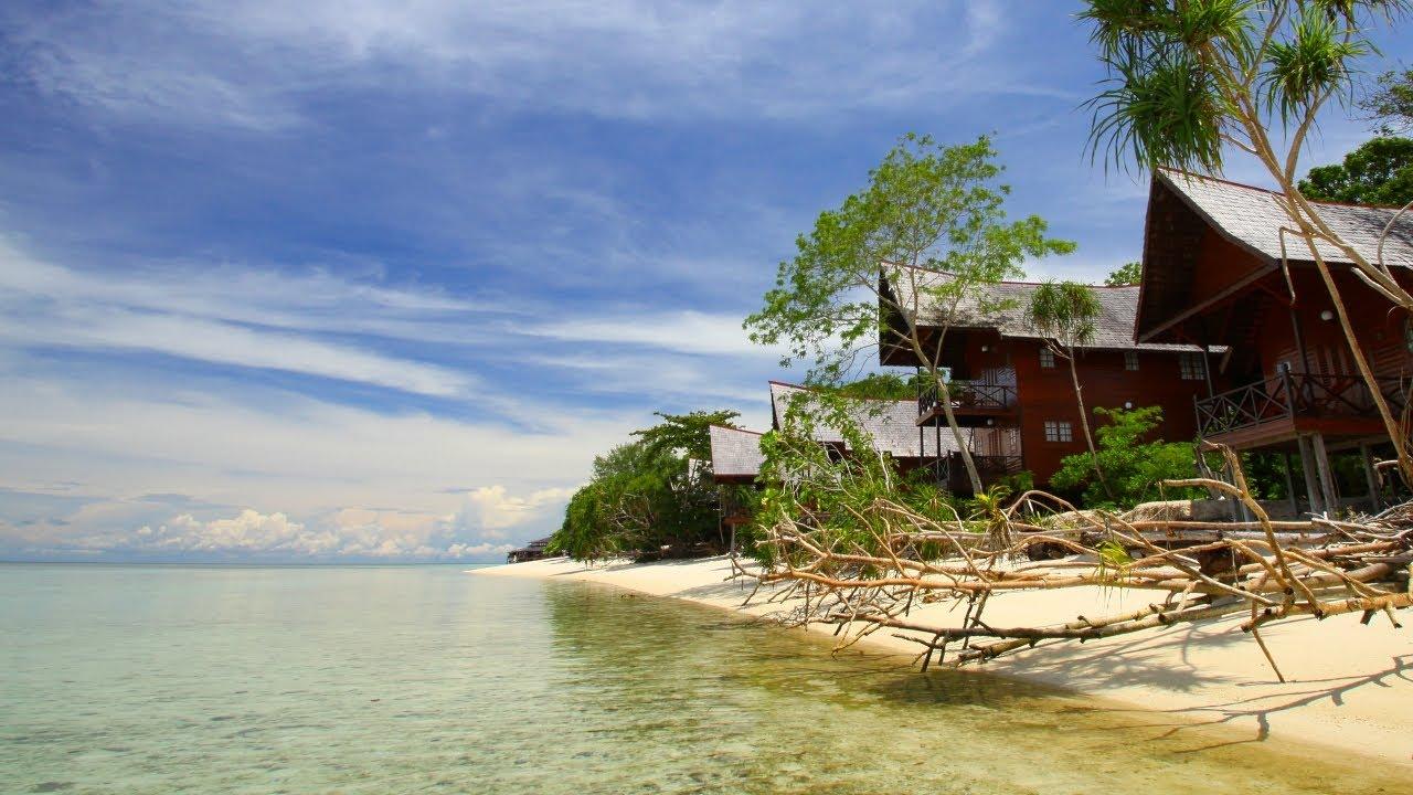 Lankayan Island Resort Sabah