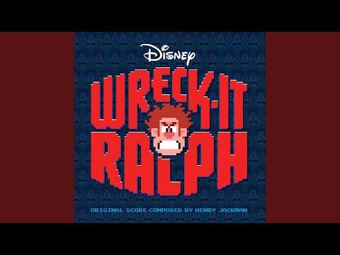 "Wreck-It, Wreck-It Ralph (From ""Wreck-It Ralph""/Soundtrack Version)"