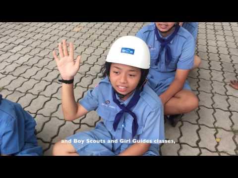 Street Wise Teacher Film ENG Sub