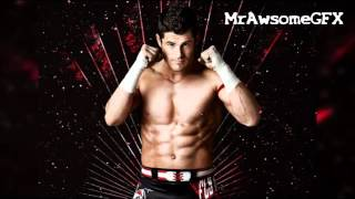 Evan Bourne 1st WWE Theme Song - Axeman [High Quality + Download Link]