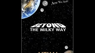 Beyond The Milky Way