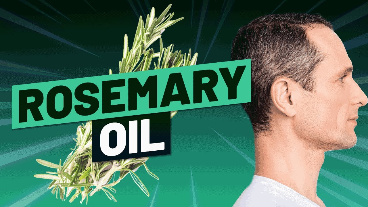 Download Rosemary Oil For Hair Growth - How To Use It For Maximum Effectiveness