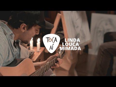 Linda, Louca e Mimada - Oriente (Gui Heleodoro cover acústico) Nossa Toca
