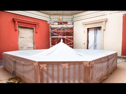 Mount Stewart Restoration - Murdock Builder's Merchants