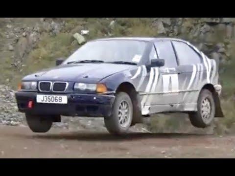 Bmw 318ti Rally Car Build Youtube