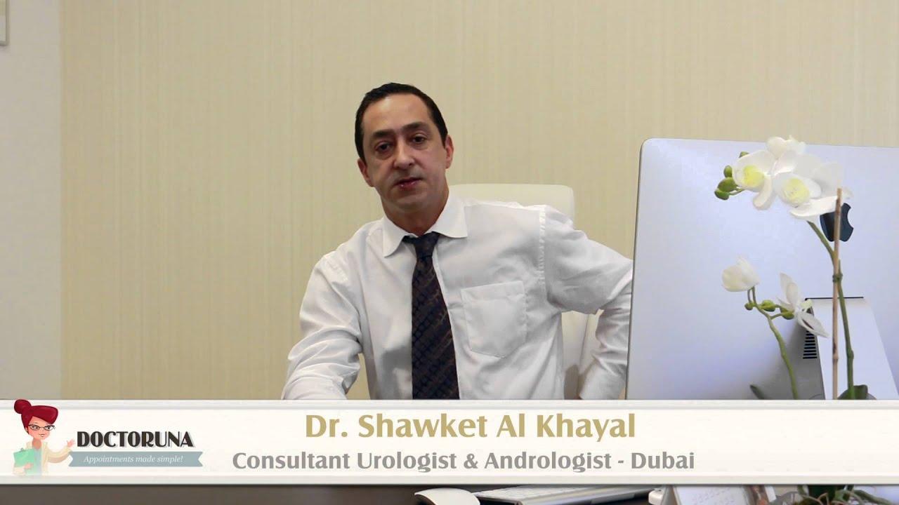 Dr  Shawket Alkhayal   INVIVOX