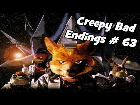 Creepy Bad Endings # 63