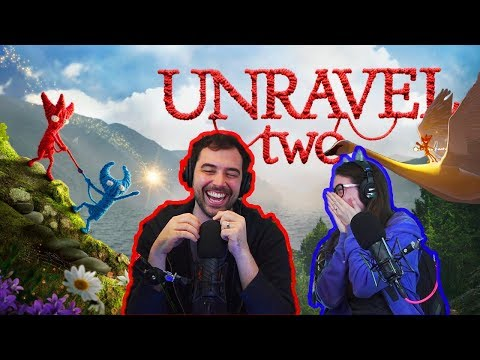 Unravel Two (gether) pt.2