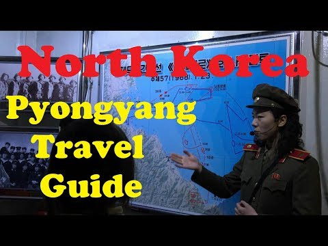 Pyongyang 2018 | Complete North Korea Travel Guide