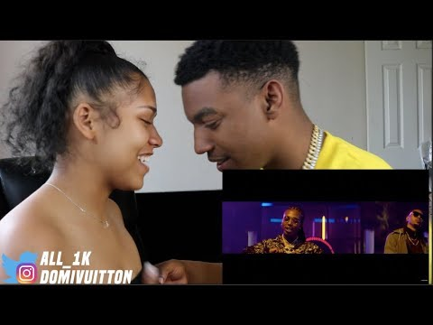 TK Kravitz Featuring Jacquees Ocean- Reaction