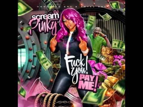 Pinky - Bad Bitch