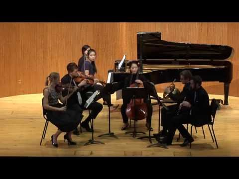 Dohnányi - Sextet in C Major