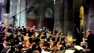 """F. J. Haydn dalla Theresienmesse """"Et vitam venturi saeculi"""" (finale del Credo)"""