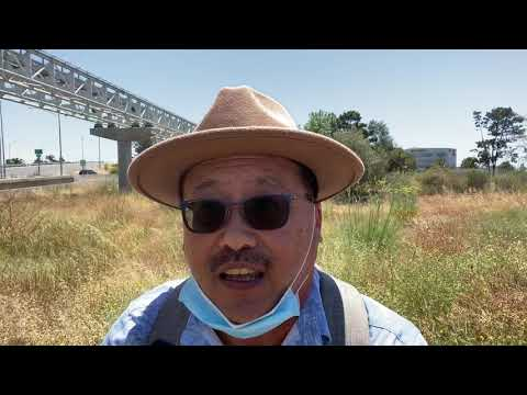 Derrick Soo tours a Future Tiny Home Village with Self-Governance HOA Model