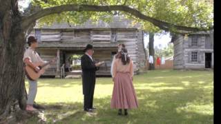 Explore Lincoln Pioneer Village & Museum in Rockport, Indiana