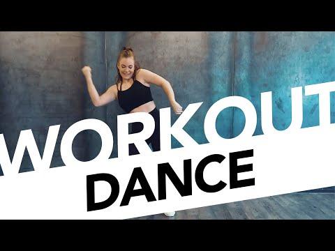HOME WORKOUT // 20 MIN. DANCE WORKOUT // LISA