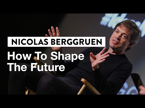 How to Shape The Future | Nicolas Berggruen, Philanthropist & Billionaire
