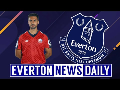 Toffees Linked With Turkish International   Everton News Daily