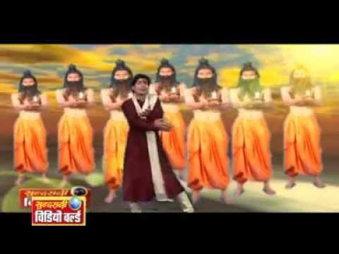 Maiyya Rani Dai More - Jas Amrit - Sonu Bhatiya - Sagarika Mohini - Chhattisgarhi Devi Song