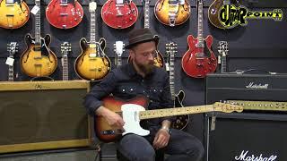 1974 Fender Telecaster - Sunburst / GuitarPoint Maintal / Vintage Guitars