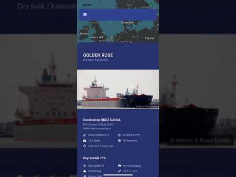 Your maritime office in your pocket.