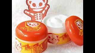 Elizavecca EGF elastic Retinol cream  / 엘리자베카 EGF 엘라스틱 레티놀 크림