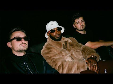 Martin Garrix, Julian Jordan & Tinie Tempah - Diamonds (Official Video)