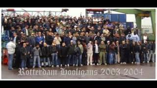 RTC - Rotterdam Hooligan