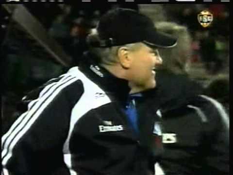 FC Schalke 04 BL 92//93 VfL Bochum
