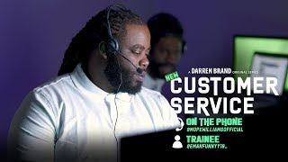 Customer Service S2 - EP 4: IRS call Center