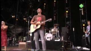 milow  Ayo Technology  live at pinkpop 2009 long version high quality