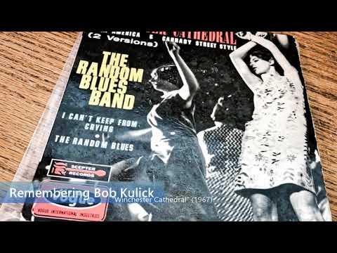 KissFAQ Remembers Bob Kulick: Winchester Cathedral