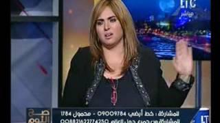 شاهد.. وفاء مكي: حبيب العادلي السبب في حبسي