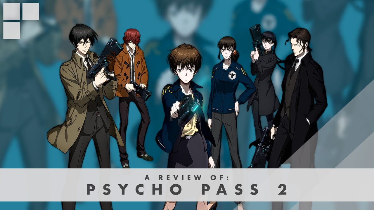 A review of psycho