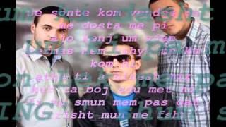 Lipi[Liridon Pira] ft Magnum-d & Mc.roni-Pse pa mu !? (Full Song)2011