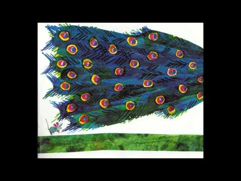 Do you want to be my friend?, by Eric Carle