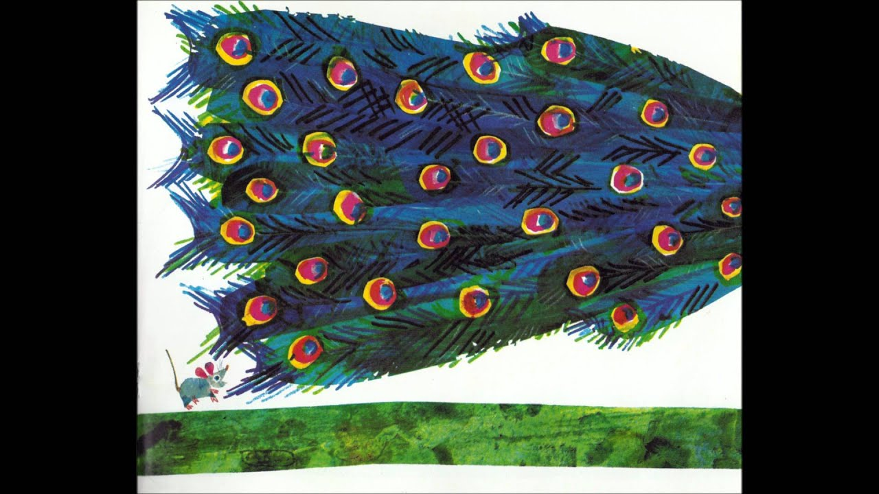 Do You Want To Be My Friend By Eric Carle