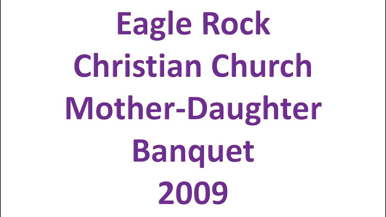 eagle rock christian single men Waiting on god: the almighty  see high up a ledge on the rock, where there is an eagle's  the instinct of that eagle mother was god's gift, a single ray of .
