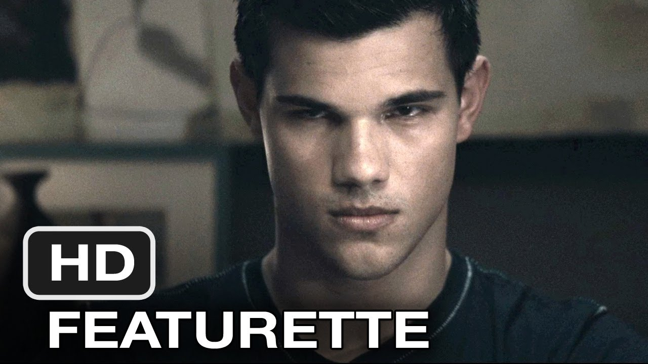 Abduction Movie Featurette (2011) - Taylor Lautner New ...