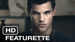 Abduction Movie Featurette (2011) - Taylor Lautner New Film
