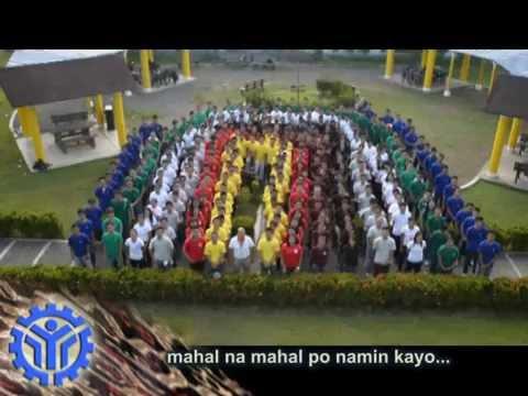 TESDA Davao Region DG Bday Greetings