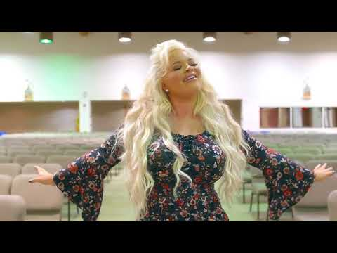 I Love You Jesus Music Video - Trisha Paytas