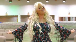Trisha Paytas - I Love You Jesus