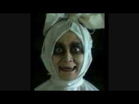 Foto hantu paling menyeramkan di indonesia 64
