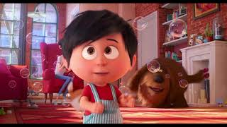 The Secret Life Of Pets 2 - Max and Liam First Scene Movieclip