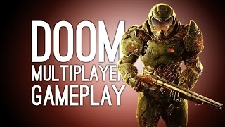 Doom Gameplay - Let
