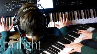 Twilight Bella 39 s Lullaby Piano Solo.mp3