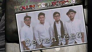 """Gambar cover Kemarin Seventeen """"Ringtone"""""""