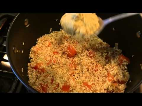 How To Make Authentic Mexican Rice Easily